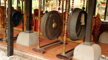 Balis Tänze − Der Rattan Tanz