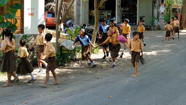 Balinesisch lernen?