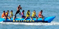 Wassersport im Süden Balis