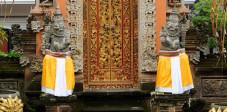 Blayu im Zentrum Balis