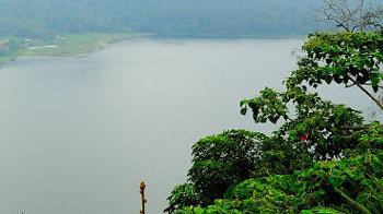 Buyan und Tamblingan See, Zentralbali