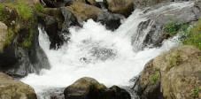 Munduk Wasserfall, Bali