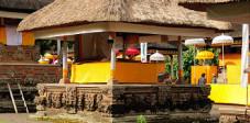 Die Tempel der Insel Bali