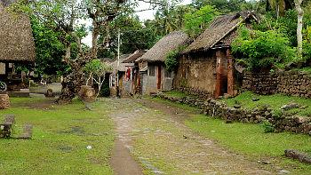 Bali Aga Dorf Tenganan, Bali