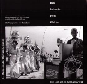 Buchcover von Bali. Leben in zwei Welten