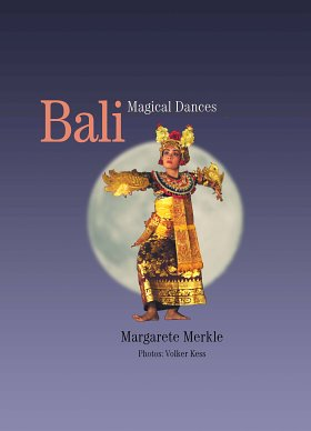 Buchcover von Bali. Magical Dances