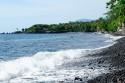 Strand von Tulamben, Bali