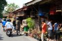 Vogelmarkt in Denpasar, Bali