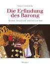 Buchcover von die Erfindung des Barong