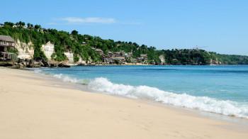 Hotelgruppe Jumeirah eröffnet Resort auf Bali