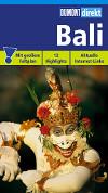 Buchcover von Dumont direkt Reiseführer Bali und Lombok