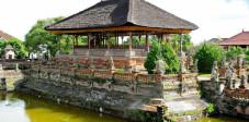 Klungkung im Osten Balis