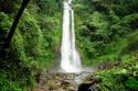 Wasserfall Git Git, Bali