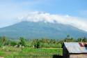 Der Gunung Agung, Bali