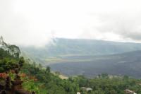 Krater des Gunung Batur, Bali