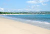 Strand von Jimbaran, Bali