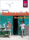 Buchcover von Kauderwelsch Indonesisch