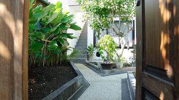 Gästehaus von Kiki in Nusa Dua, Südbali