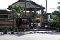 Kertha Gosa in Klungkung, Bali