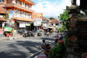 Strassen von Klungkung, Bali