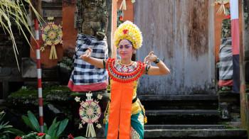 Bali – Ausgangspunkt von Modetrends