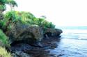 Ufer von Nusa Dua, Bali
