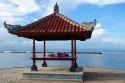 Ruhe in Nusa Dua, Bali