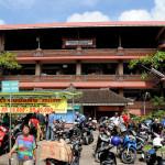 Pasar Badung, Denpasars großes Kaufhaus