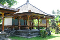Pura Beji nähe Singaraja, Bali