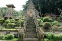 Der Pura Kehen in Bangli, Bali