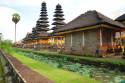 Schreine im Pura Taman Ayun in Mengwi, Bali
