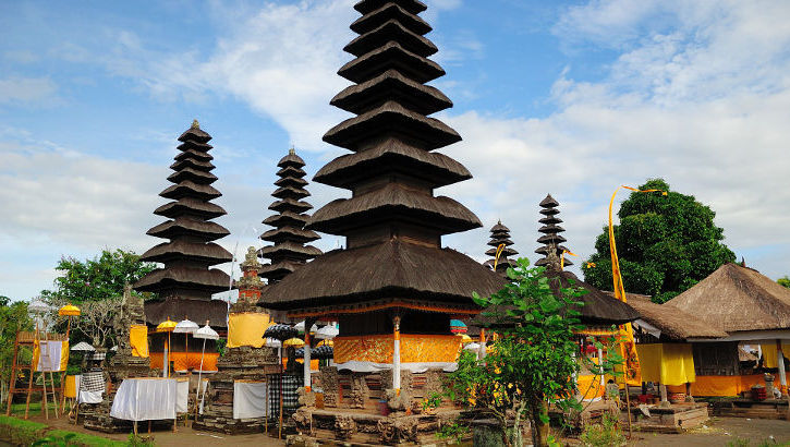 Pura Taman Ayun Mengwi, Bali