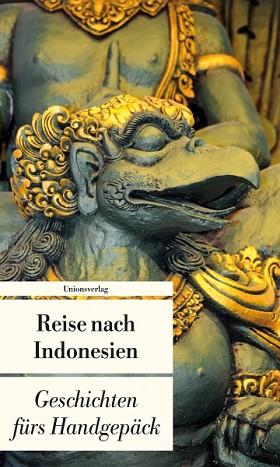 Buchcover von Reise nach Indonesien