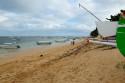 Strand von Sanur, Bali