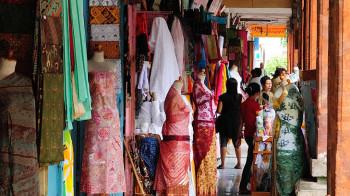 Welche Kleidung für Bali?