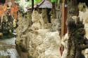 Figuren in Batubulan, Bali