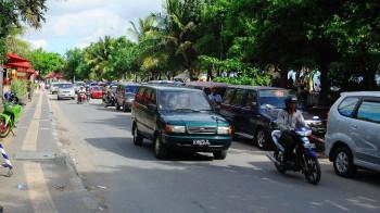 Die Tücken des Verkehrs