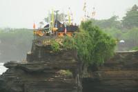 Nebentempel des Tempel Tanah Lot, Bali