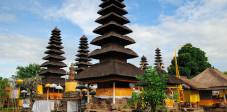 Tempel von Mengwi, Bali