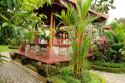 Kleiner Tempel in Ubud, Bali
