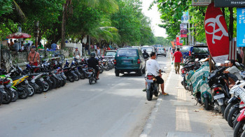 Kuta, echtes Bali oder Touristenabzocke?