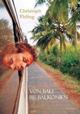 Buchcover von Von Bali bis Balkonien