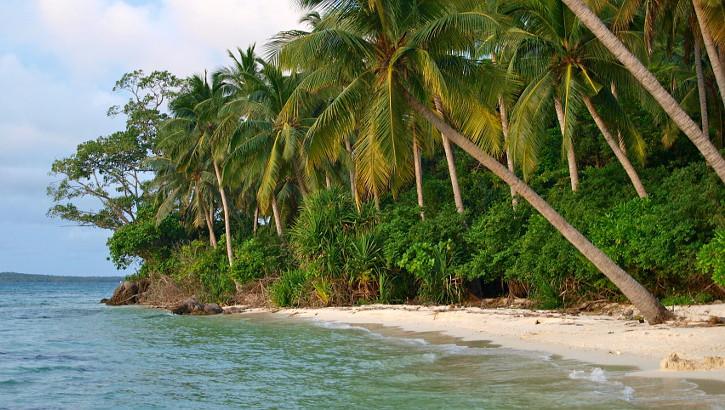 Karimunjawa Islands: Eine Auszeit von der Auszeit