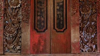 Das Museum Negeri Nusa Tenggara Barat Lombok