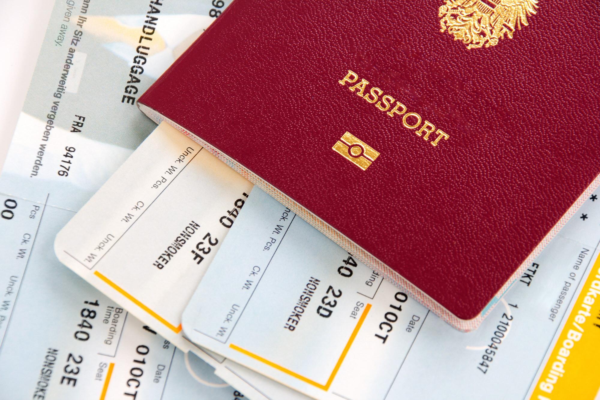 Visum für Indonesien wird teurer