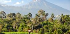 Gunung Rinjani von Sembalun, Lombok