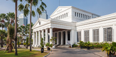 Indonesisches Nationalmuseum Gedung Gajah