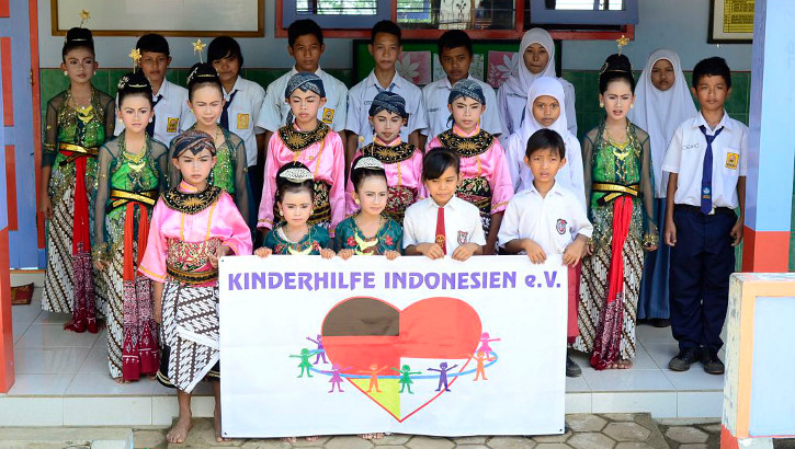 Kinderhilfe Indonesien e.V.