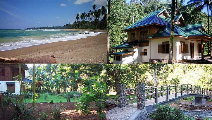 Gelände zu verkaufen auf Sulawesi