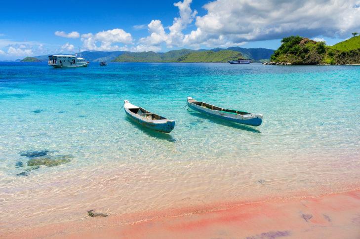 Indonesien in 13 Tagen per Kreuzfahrt Erkunden